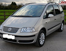 Imagine Dezmembrez Volkswagen Sharan 2001 2010 Piese Auto