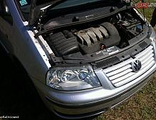 Imagine Dezmembrez Vw Sharan 2010 1 9 2 0 Tdi 140 Cp 6 Trepte Cod Brt Auy Piese Auto