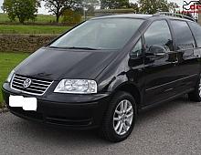 Imagine Dezmembrez Volkswagen Sharan Motoare Benzina Si Diesel Piese Auto