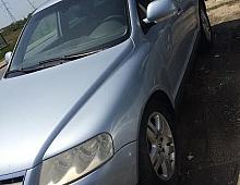 Imagine Dezmembrari Vw Touareg (7la 7l6) 3 2 Benzina V6 Azz 2002 2010 Piese Auto