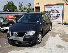 Imagine Dezmembrez Vw Touran Din 2009 Piese Auto