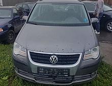 Imagine Dezmembrez Vw Touran Facelift 1 4tsi Bmy 140 De Cai Piese Auto