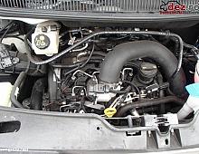 Imagine Dezmembrez Vw Transporter T6 2 0tdi An 2012 Piese Auto