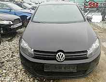 Imagine Dezmembrez Vw Volkswagen Golf 6 Vi 2 0 Tdi Piese Auto