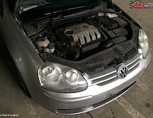 Imagine Dezmembrez Vw Golf 5 2x4 Si 4x4 Bluemotion Orice Motorizare Piese Auto
