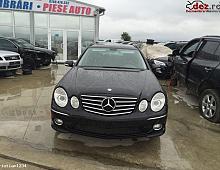 Imagine Dezmembrez Mercedes E-Class W211 Facelift 3 0 Cdi Piese Auto
