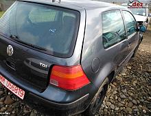Imagine Dezmembrez Volkswagen Golf Piese Auto