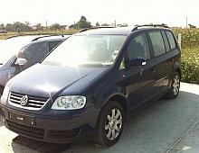 Imagine Dezmembrez Wolkswgen Touran 1 9 Diesel 2006 Piese Auto