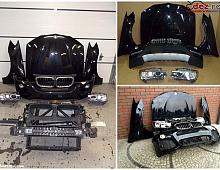 Imagine Dezmembram BMW X4 F26 Piese Auto