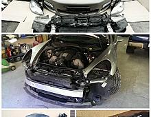 Imagine Dezmembram Porsche Panamera Piese Auto