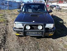 Imagine Dezmembrez Opel Frontera Diesel Piese Auto