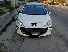 Imagine Dezmembrez Peugeot 308 2010 Piese Auto