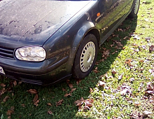 Imagine Dezmembrari Vw Golf 4 An 2002 Motor 1 9 D Piese Auto