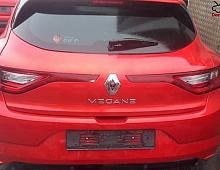 Imagine Dezmembrz Renault Megane 4 1 5dci An 2017 Piese Auto