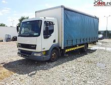 Imagine Dezmemebrez Daf Lf45 150 Euro 3 Piese Auto
