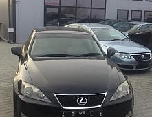 Imagine Dezmembram Lexus 2 2 D An Fabr 2008 Piese Auto