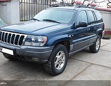 Imagine Dezmemrez Jeep Grand Cherokee 2001 Diesel 3 1 Piese Auto