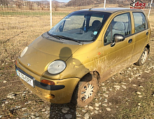 Imagine Dezmenbrari Daewoo Matiz An 2003 Model Cu Delcou Piese Auto