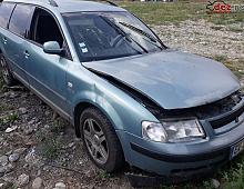 Imagine Dezmembrez Vw Passat 1 9 Diesel 116cp An 2001 B Piese Auto
