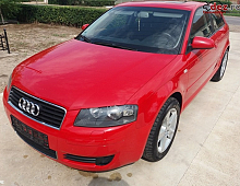 Imagine Dezmembrez Audi A3 8p 2 0 Tdi Cod Bkd An 2004 Piese Auto