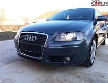 Imagine Dezmembrez Audi A3 8p 2 0 Tdi Cu 170 Cp Piese Auto