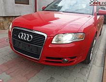 Imagine Dezmenbrez Audi A4 3 0 Tdi 204 Cp Cod Bkn Piese Auto