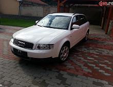 Imagine Dezmenbrez Audi A4 B6 2 5 Tdi Cod Aym Bfc Ake Bau Avb 2002 Piese Auto