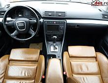 Imagine Dezmembrez Audi A4 B7 2 5 Tdi Cod Bdg Piese Auto