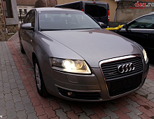 Imagine Dezmembrez Audi A6 3 0 Tdi Bmk 4f Piese Auto