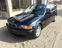 Imagine Dezmembrez Bmw 320 D 136 Cp Combi An 2000 Piese Auto