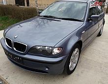 Imagine Dezmenbrez Bmw 320 D 150 Cp An 2003 Facelift Piese Auto