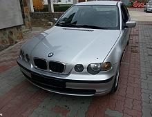 Imagine Dezmembrez Bmw 320 D 150 Cp Compact 2002 Piese Auto