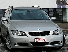 Imagine Dezmenbrez Bmw Seria 3 E90 An 2007 Piese Auto