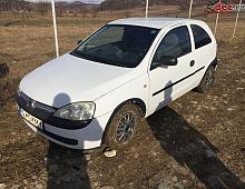 Imagine Dezmembrez Opel Corsa C An 2001 Motor 1000cmc Piese Auto