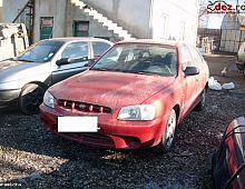Imagine Dezmembrez hyundai accent din 2000 motor 1300 12v... Piese Auto
