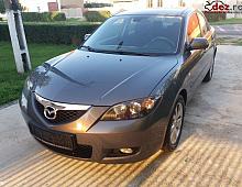 Imagine Dezmembrez Mazda 3 Euro 4 Cu Dpf An 2007 Piese Auto