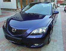 Imagine Dezmembrez Mazda 3 1 6 Diesel 109 Cp An 2004 Piese Auto