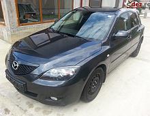 Imagine Dezmenbrez Mazda 3 1 6 Diesel 109 Cp Euro 4 An 2006 Piese Auto