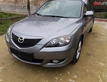 Imagine Dezmembrez Mazda 3 1 6 Diesel An 2005 Piese Auto