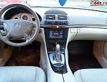 Imagine Dezmembrez Mercedes E Class 270 Cdi 2004 Cu 177 Cp Avangarde Piese Auto