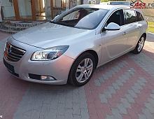 Imagine Dezmenbrez Opel Insignia 2 0 Cdti A20dth Euro 5 An 2012 Piese Auto