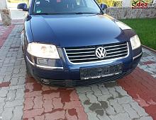 Imagine Dezmembrez Volkswagen Passat 2 5 Tdi Bdg 163 Cp 2004 Tiptronic Piese Auto