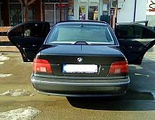 Imagine Dezmmbrez Bmw Seria 5 E39 Modele 1997 - 2003 Piese Auto