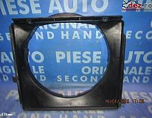 Imagine Difuzor Radiator Ssangyong Rodius 2 7xdi 2006 Cod 2101021351 Piese Auto