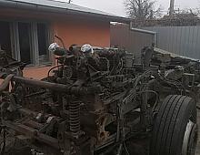 Imagine Dezmembrez Daf Xf95 480 Piese Auto