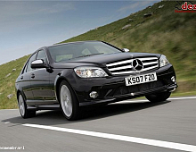 Imagine Piese Mercedes C220 W204 Piese Auto