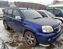Imagine Piese Din Dezmembrari Nissan Xtrail Piese Auto
