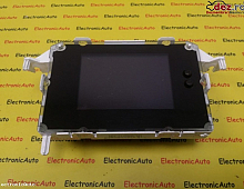 Imagine Display Bord Ford Fiesta 6, BA6T18B955ED, 10R035345 Piese Auto