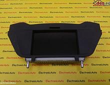 Imagine Display Navigatie Ford Ranger, FM5T18B955DA, 7612032210 Piese Auto
