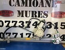 Imagine Macara geam+motoras Mercedes Atego Piese Camioane